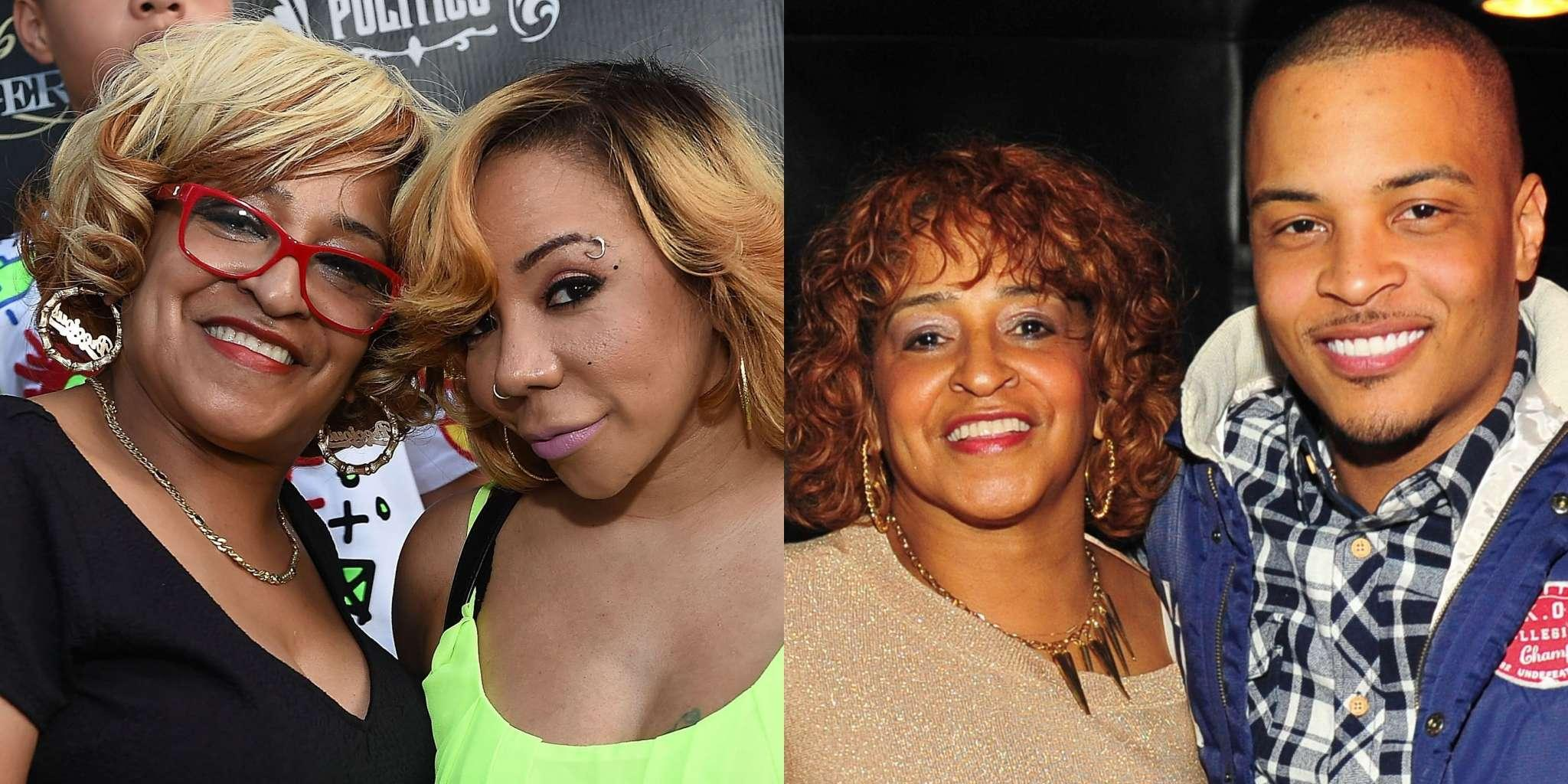 Tiny Harris Pays Tribute To T.I.'s Sister Precious Harris With Heartbreaking Video