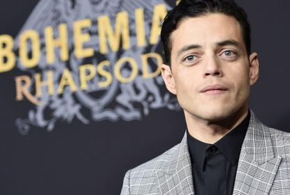 Rami Malek Admits That Working With Bryan Singer Was 'Not Pleasant'