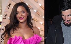 Rihanna And Her BF Hassan Jameel Were Spotted At A Lakers-Rockets Game - Here's The Photo; Fans Want Marriage And Kids