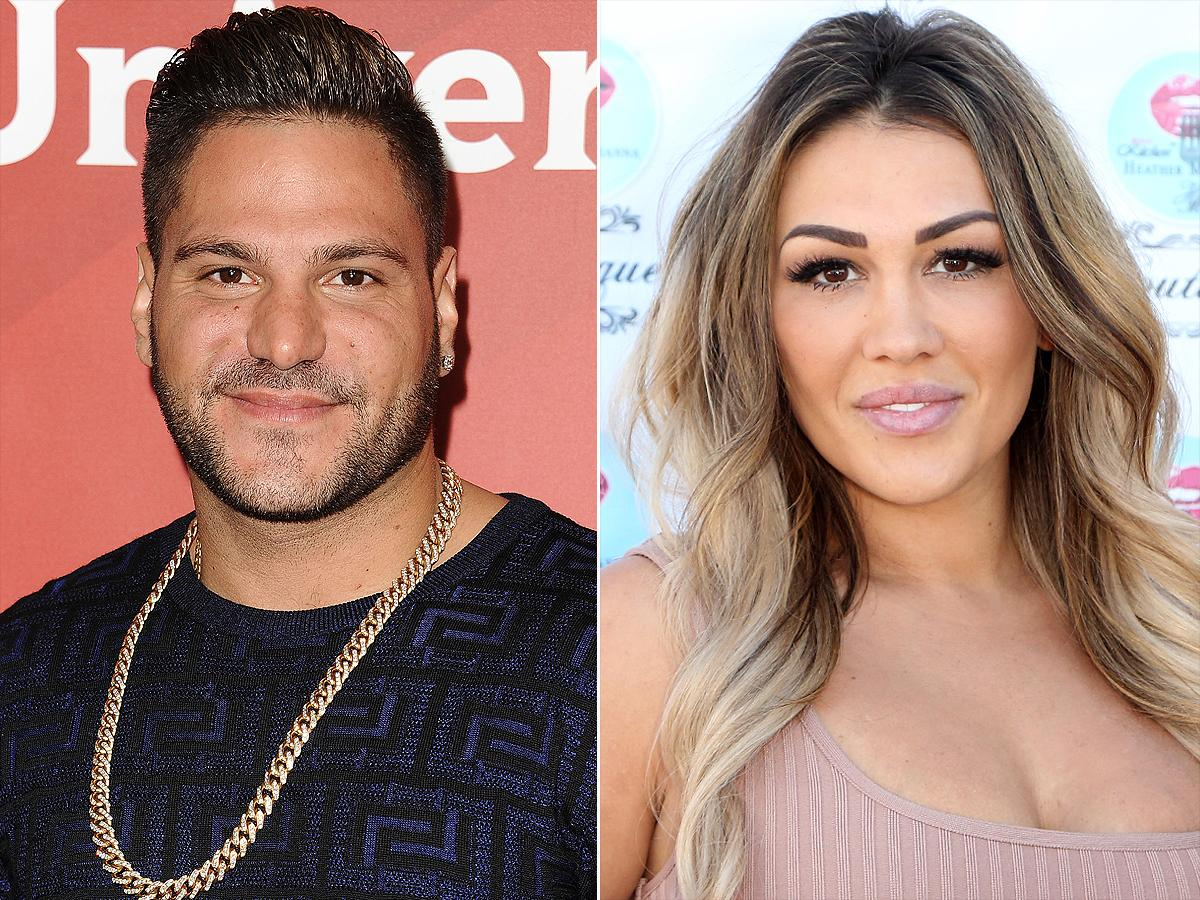 Jen Harley Confesses She Misses Being In Love As Ronnie Ortiz-Magro Drama Continues!