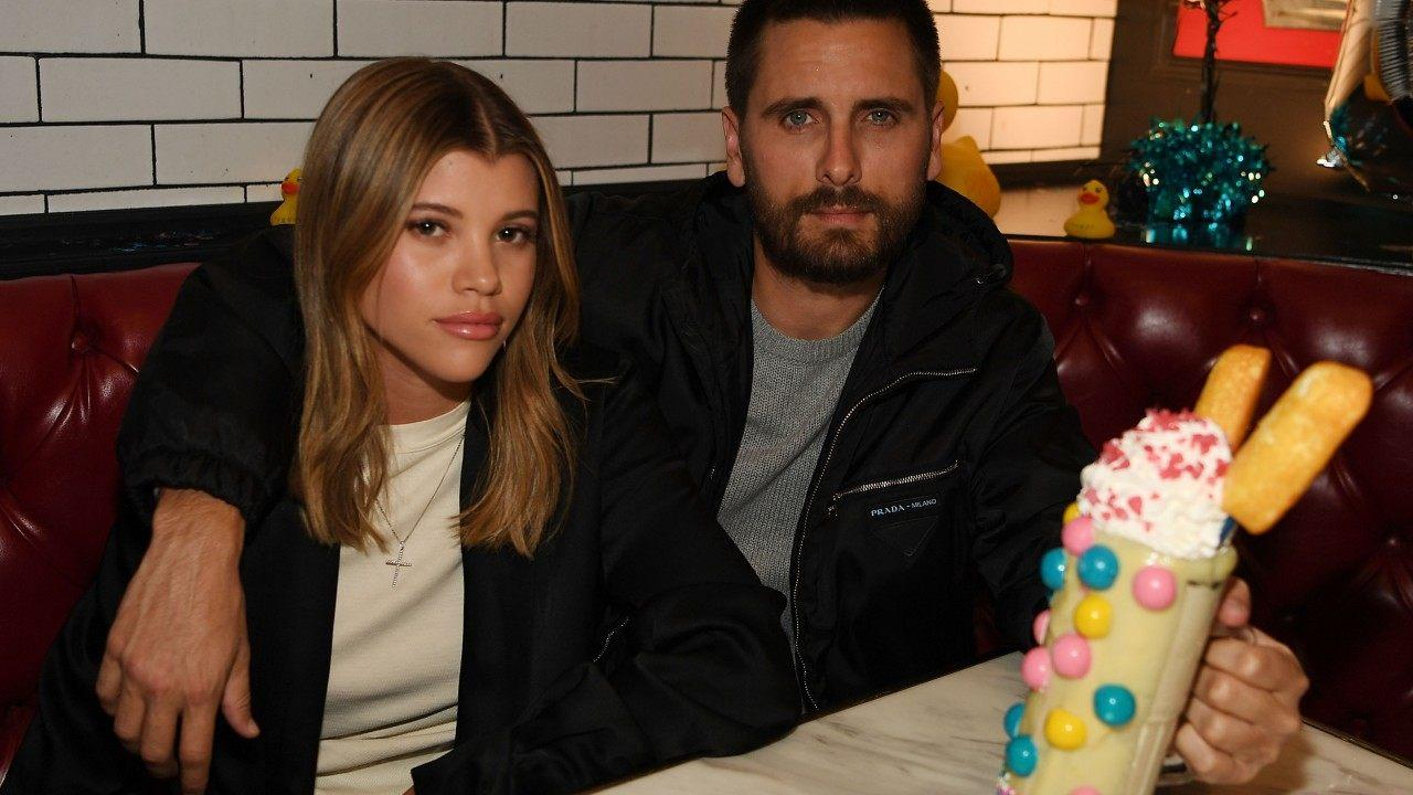 Sofia Richie Talks Keeping Romance With Scott Disick Away From Social Media - Says They Don't Need To 'Prove' Their Love!