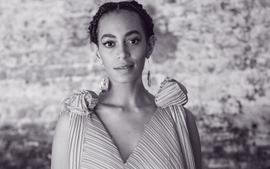 Solange Teases New Music And Fans Are Freaking Out!