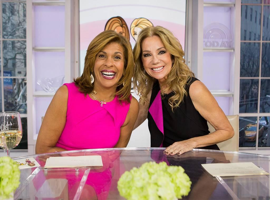 Kathie Lee Gifford's Replacement On 'Today' Finally Announced Officially!