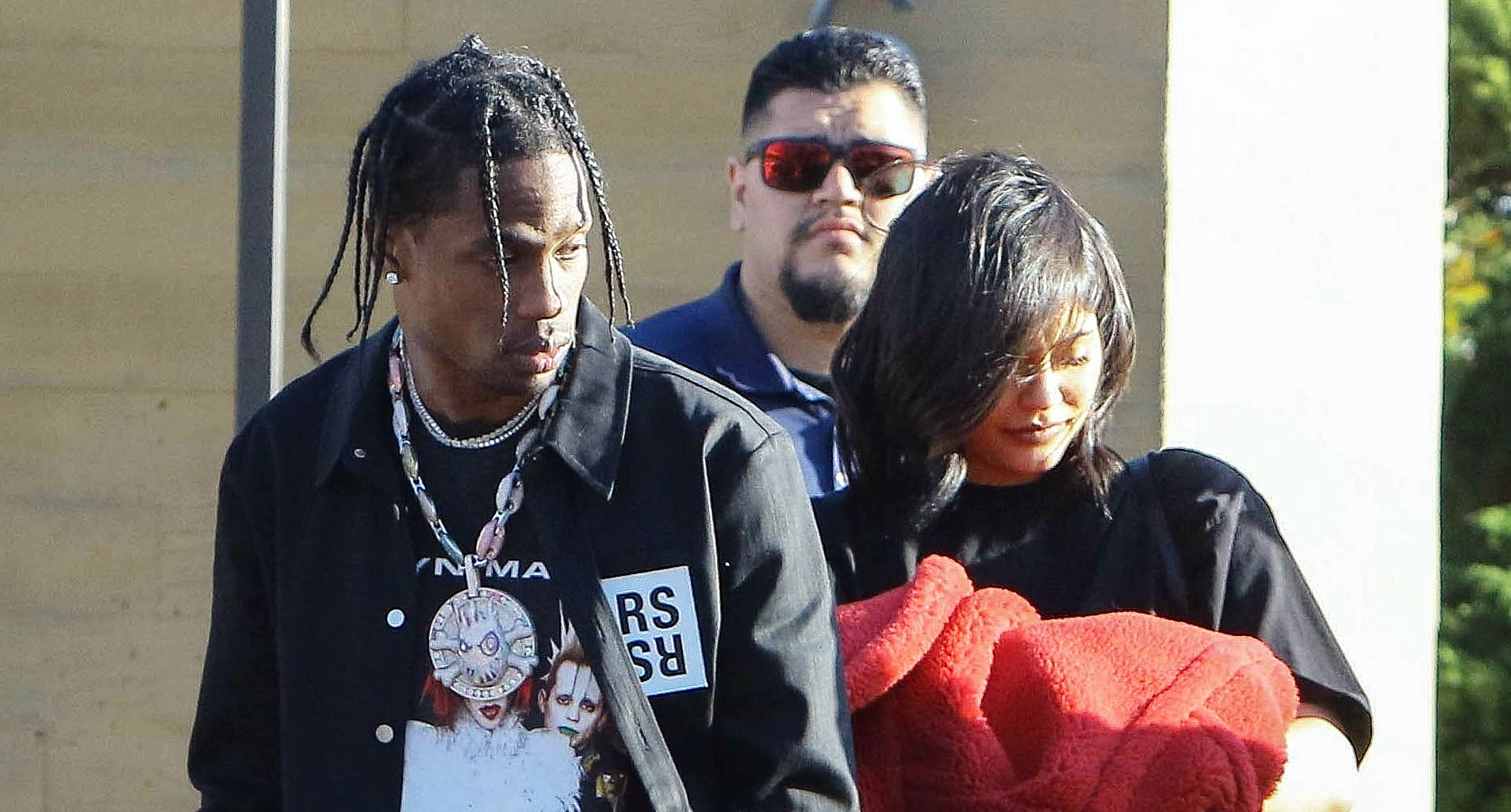 Here's How Kylie Jenner Reportedly Feels About Travis Scott's Super Bowl Halftime Show Performance