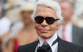 Legendary Fashion Designer Karl Lagerfeld Dies In Paris At 85 Years Old