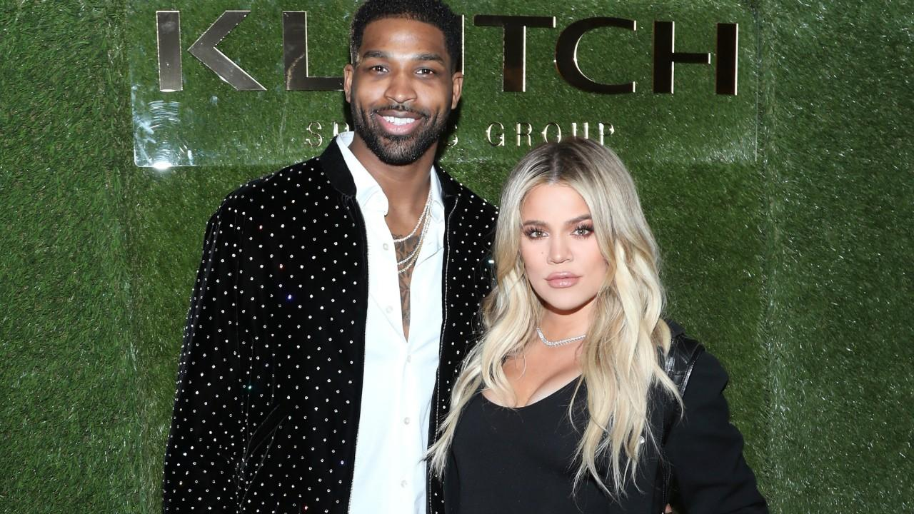 Infidelity Confirmed -- Tristan Thompson Cheated on Khloe Kardashian With Kylie Jenner's BFF: She Stayed At His House Until 7 AM!