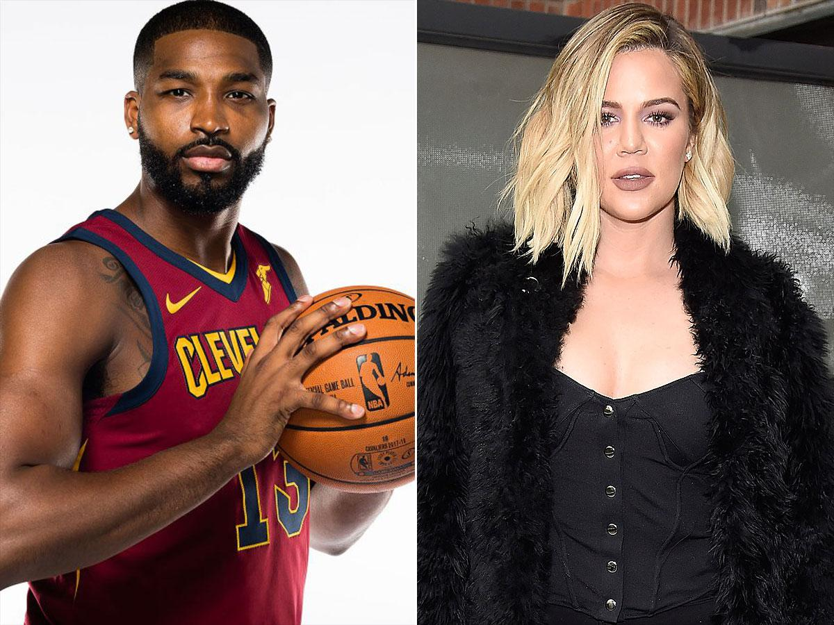 KUWK: Khloe Kardashian Got Tristan Thompson 'Emotional' With Her 'Soulmate' Quote - He Was 'Inspired!'