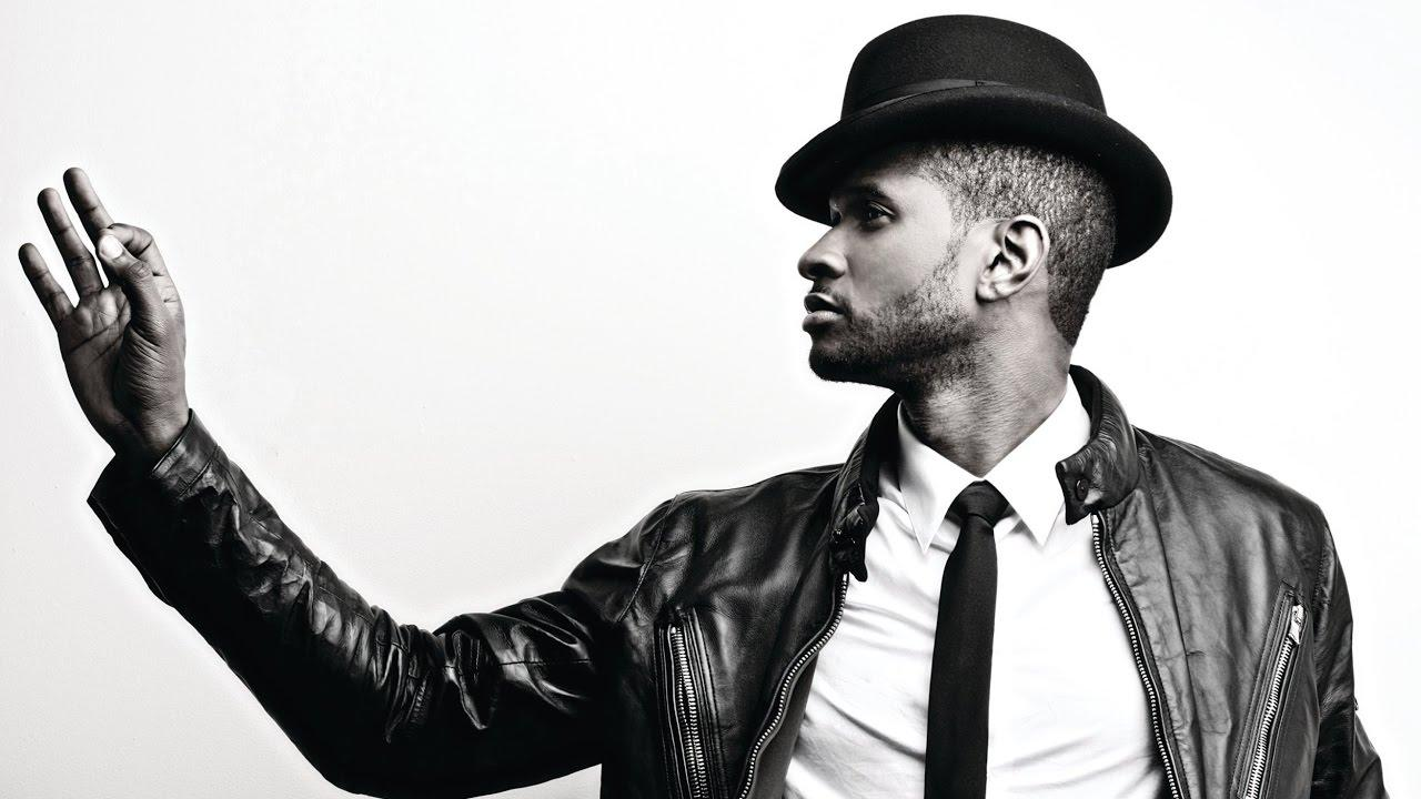 Usher And Rich The Kid Reportedly Under Attack As Gunshots Are Heard While In L.A. Studio!