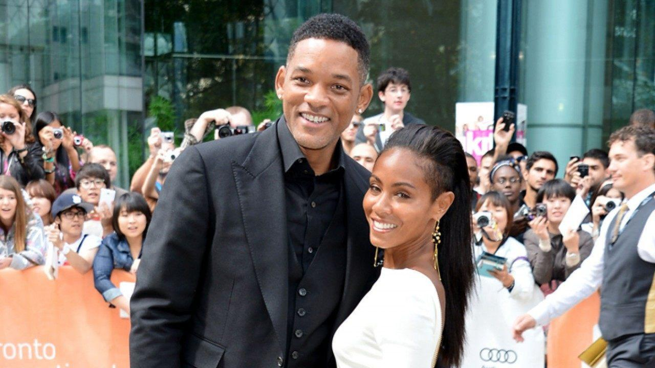 Jada Pinkett Smith Gets Brutally Honest About Her Marriage With Will Smith