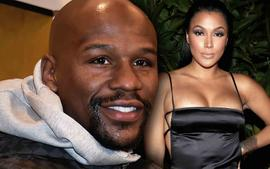Floyd Mayweather's Ex Accuses Him Of Theft - She Claims He Stole $3 Million In Jewelry From Her