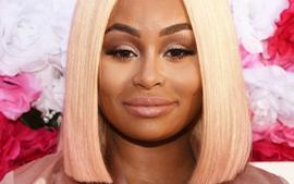 Blac Chyna's Fans Finally Found The Way To Prove She's Light-Skinned -- Here's The Photo