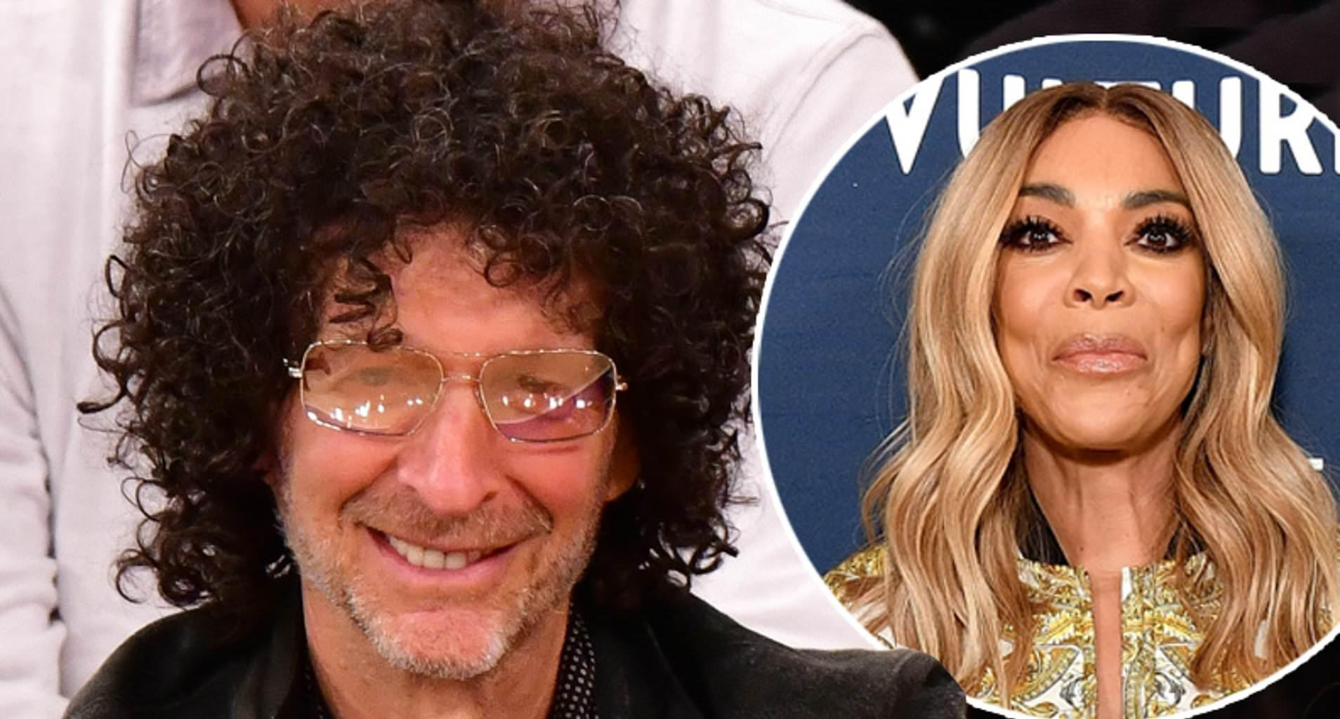 Howard Stern Blasted Wendy Williams After She Called Him A 'Hollywood Insider': 'You Are Nobody!'