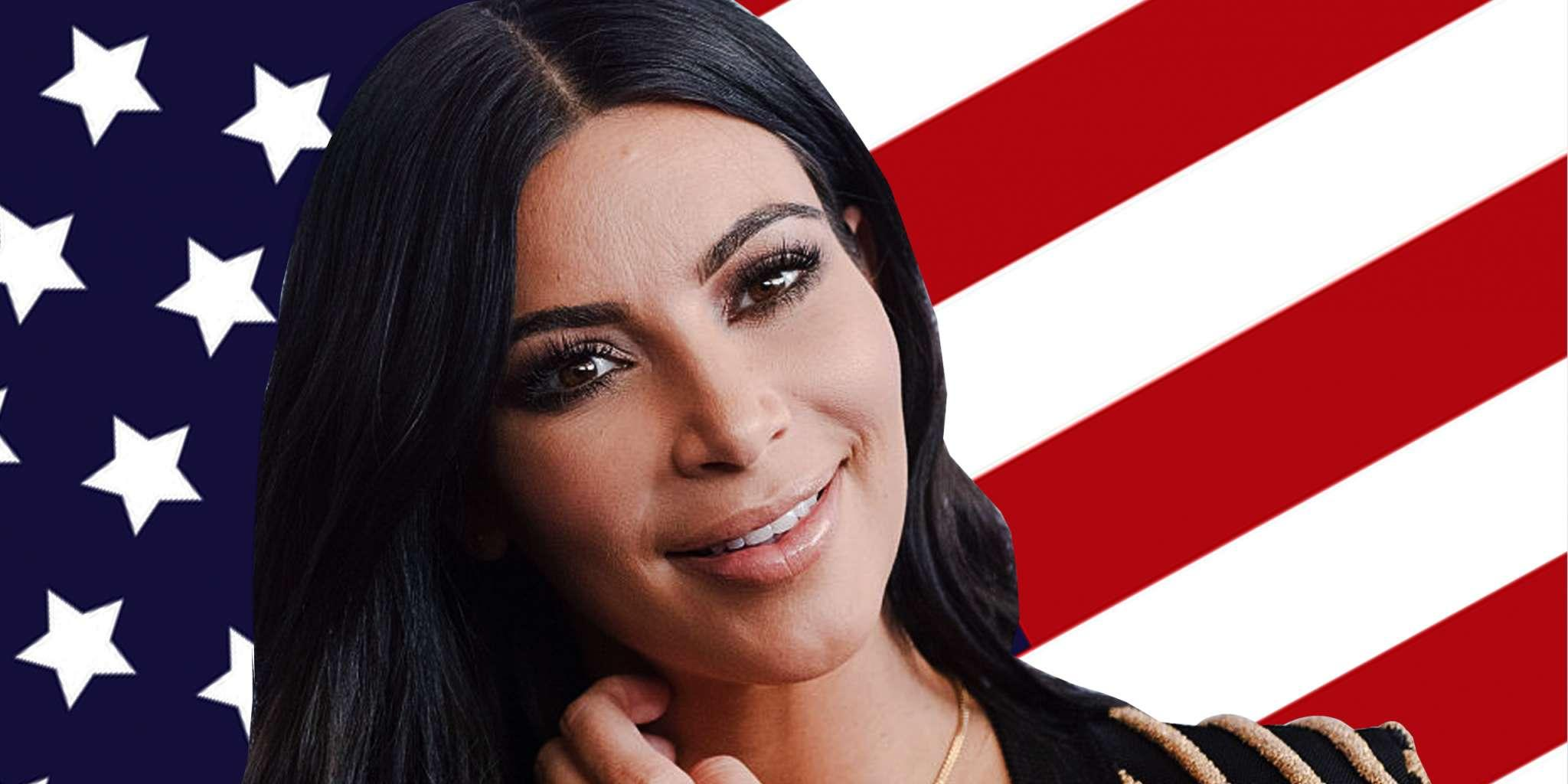 Kim Kardashian Wants To Bring An End To The California Death Penalty - Some People Say She's Doing It For KUWK's Sake