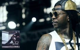 2 Chainz Met Up With Ariana Grande To Discuss 7 Rings Controversy