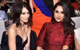 Abigail Spencer Is Sure Meghan Markle Will Make An Amazing Mother - Here's Why!