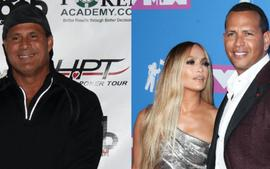 Jose Canseco Claims Alex Rodriguez Cheated On Jennifer Lopez What Does J Lo Think Of The Allegations?