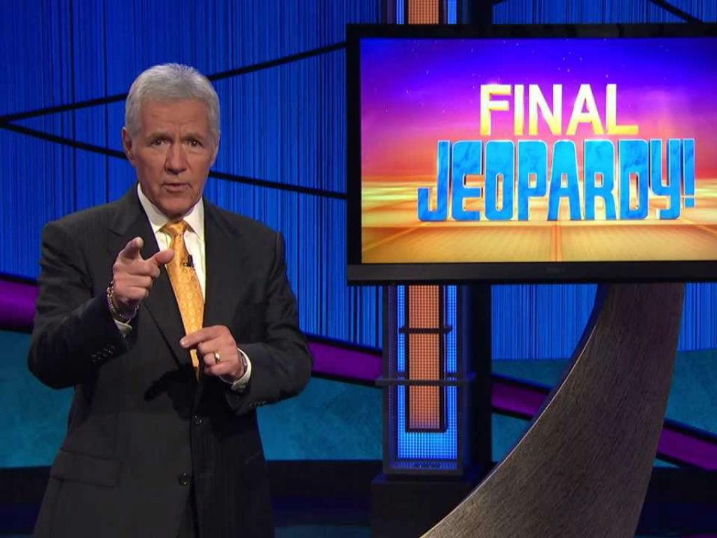 Jeopardy Host Alex Trebek Talks 29-Year Marriage To Jean Currivan Trebek As He Prepares To Fight Pancreatic Cancer