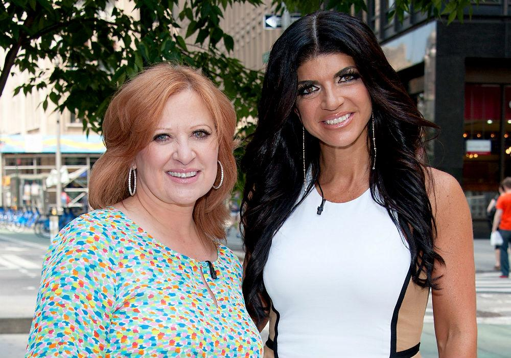 Andy Cohen Is Reportedly Begging Caroline Manzo To Return To RHONJ!