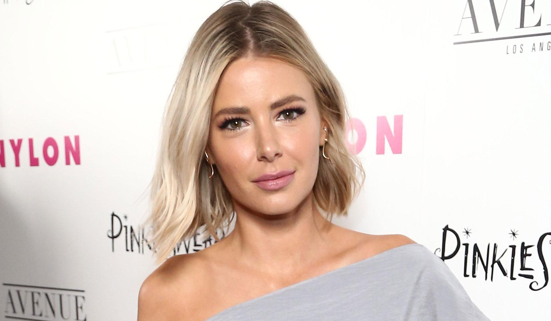 """Ariana Madix On 'Vanderpump Rules' Co-star James Kennedy: """"I Think He Could Really Benefit From Therapy"""""""