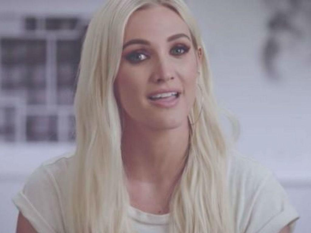 Ashlee Simpson Has Baby Fever After Meeting Jessica Simpson's Daughter Birdie