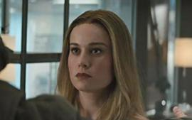 Avengers Endgame Adds Captain Marvel To The Team As They Prepare For Battle In New Trailer