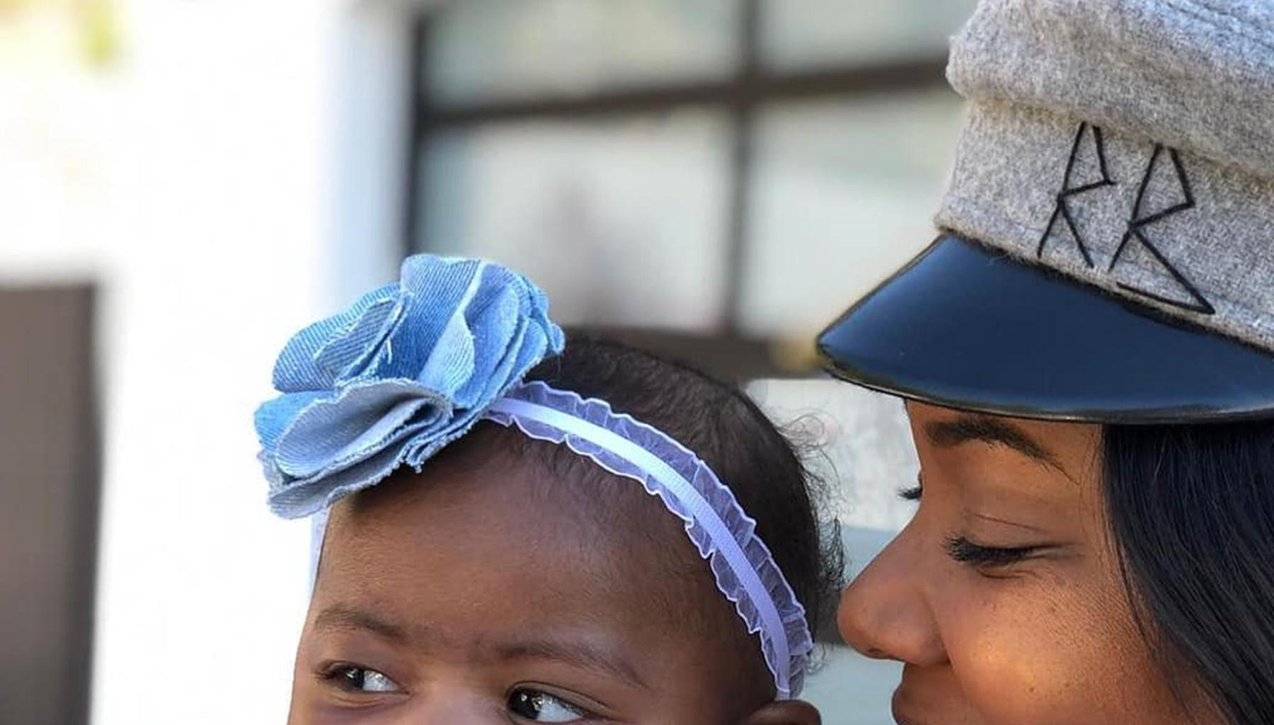 Gabrielle Union Gets Mom-Shamed After Posting New Baby Kaavia Video -- Is This Such A Big Deal For Dwayne Wade's Child?
