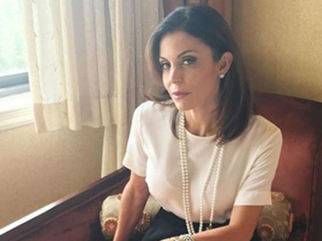 RHONY: Bethenny Frankel Tried To End Relationship With Dennis Shields One Week Before His Death