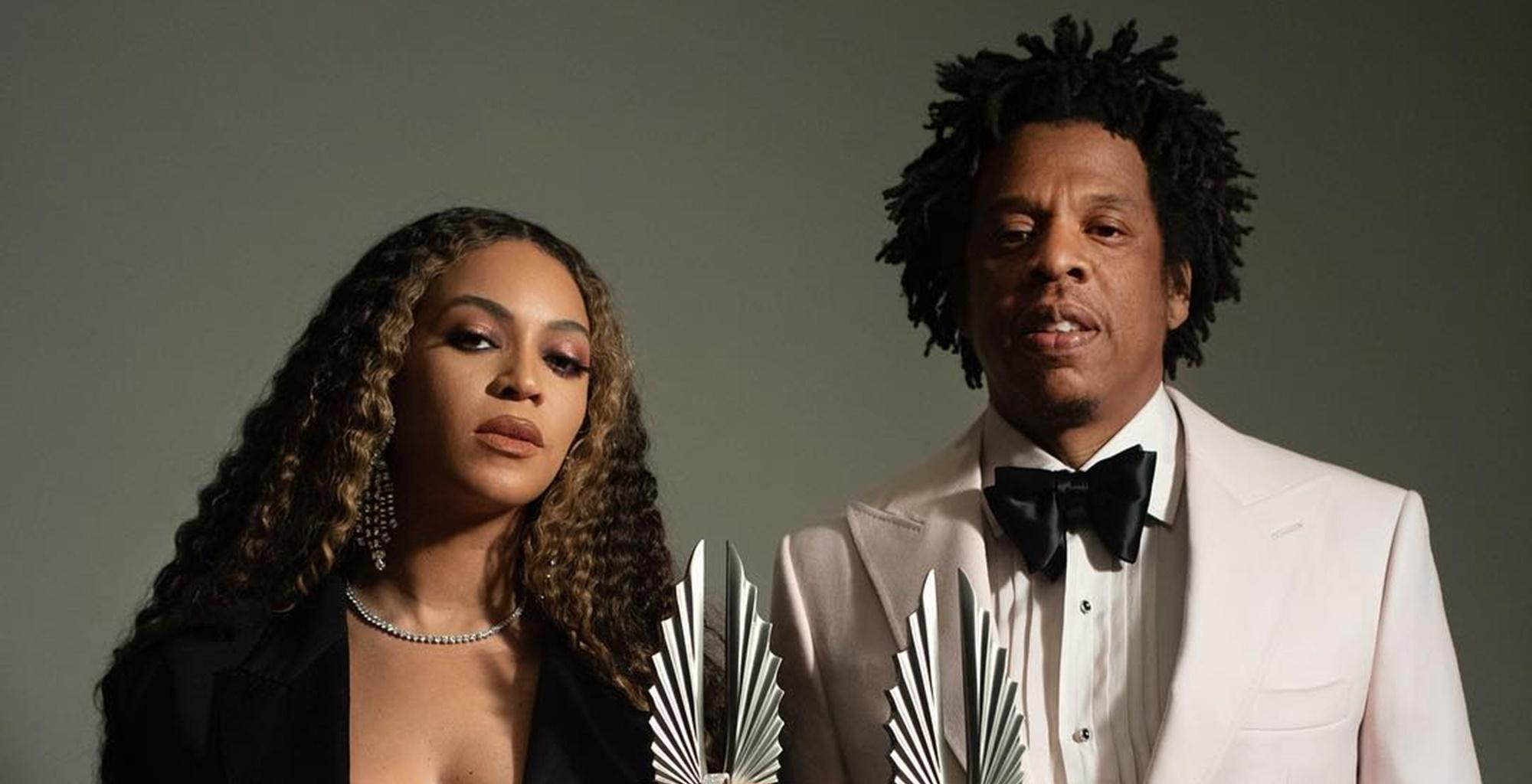 Beyoncé Looks Seriously Pregnant In New Photos With Jay-Z -- Is Baby Number 4 Coming?