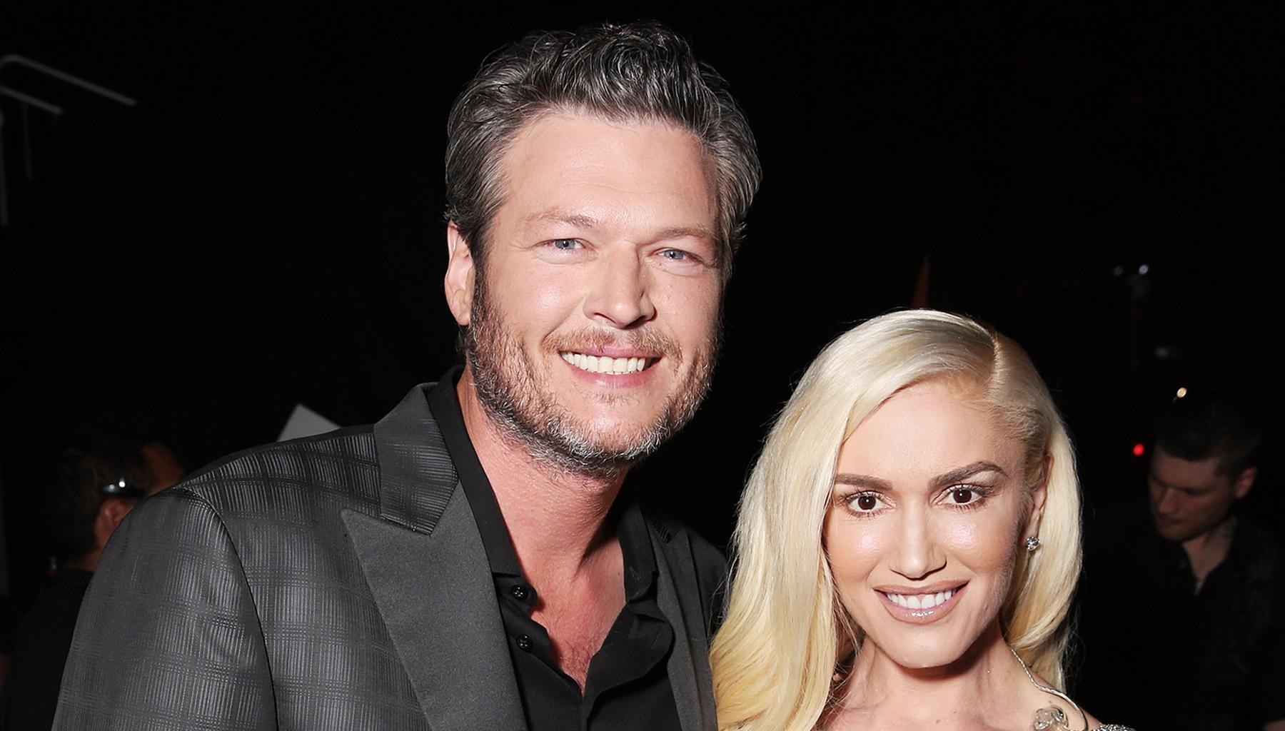 Blake Shelton Avoids Showing His Face When Gwen Stefani Is On Stage -- Here Is The Surprising Reason Behind This
