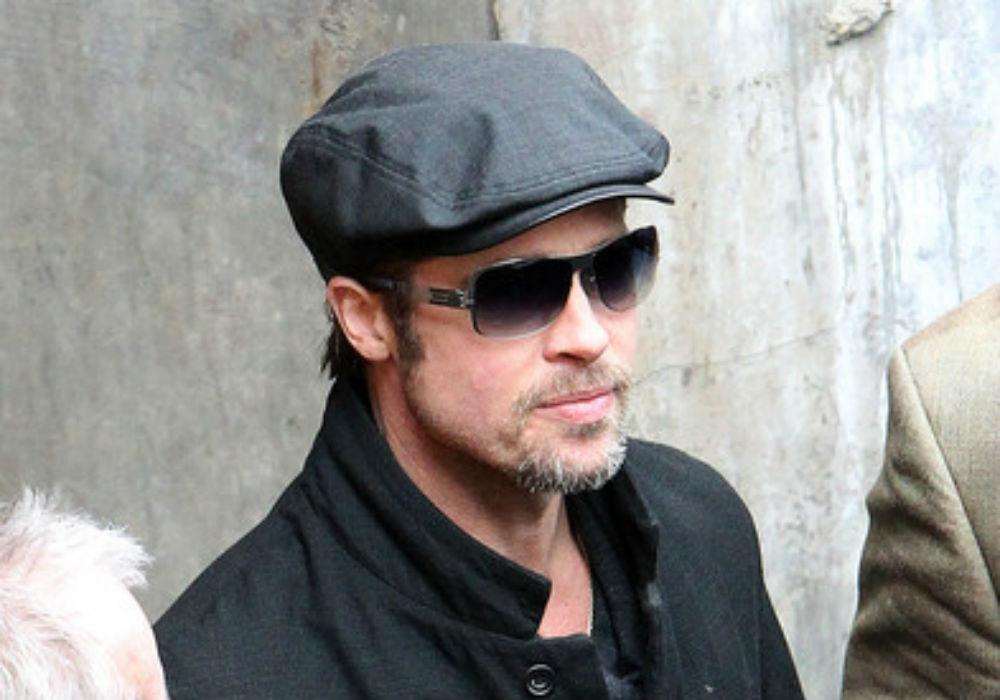 Brad Pitt Is Changing Up His Look As He Prepares To Be Declared Officially Single From Angelina Jolie