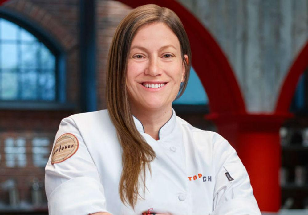 Bravo's Top Chef Runner-Up Sara Bradley On Life After Second Place