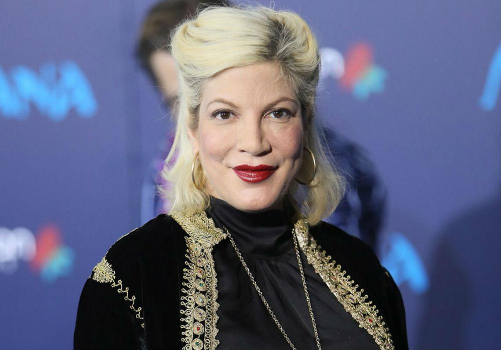 Broke Tori Spelling Shocked And Disappointed Over New 90210 Salary, Or Lack There Of