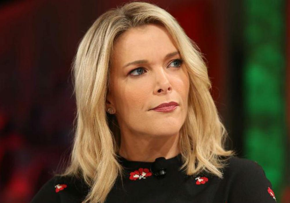 CBS Throwing Megyn Kelly A Career Lifeline After NBC Fired Her Over Racist Remarks