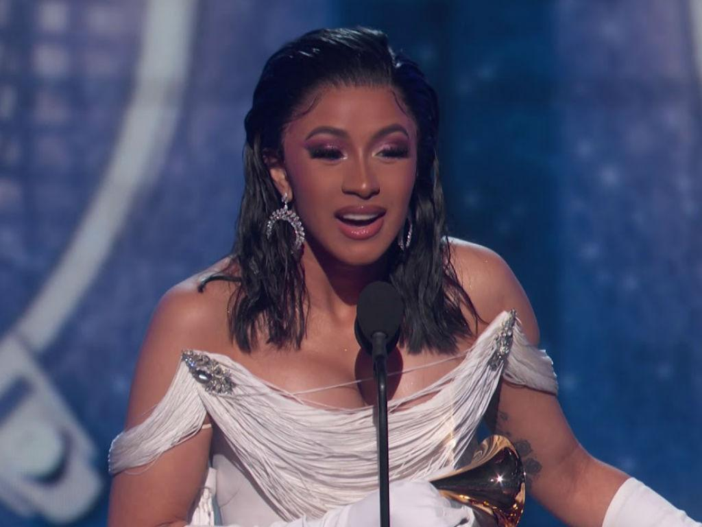 Cardi B Responds To Backlash After Saying She Drugged And Robbed Men