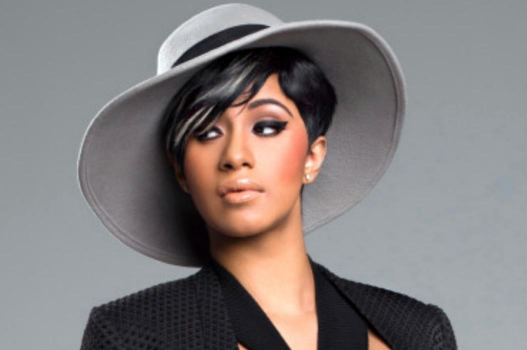 Cardi B Talks Drugging And Robbing Men In New Video As Jack King Sticks To His Story