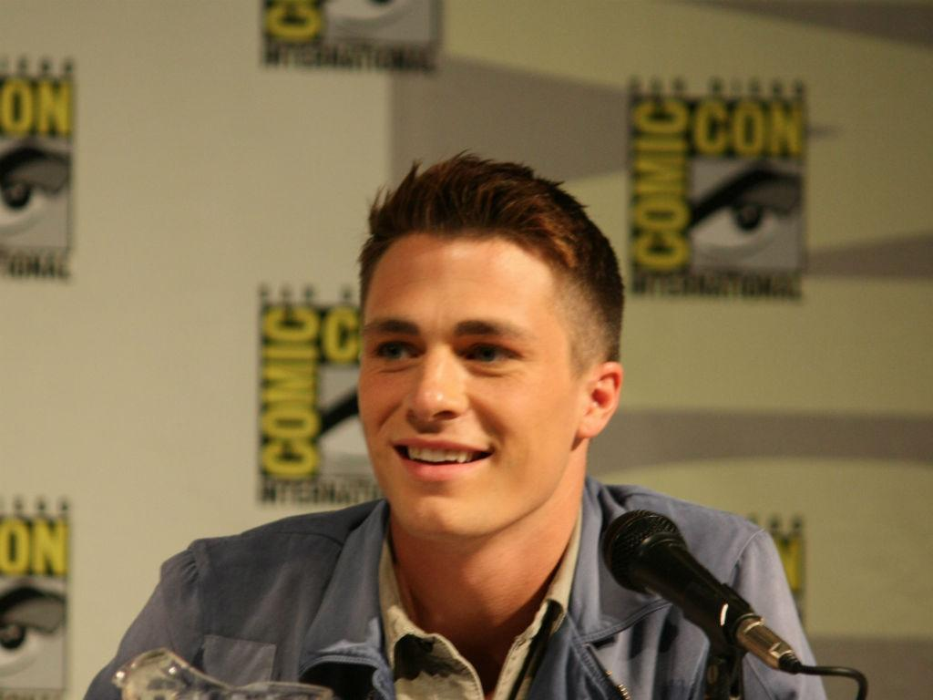 'Arrow Star' Colton Haynes Gets Real About Drugs And Alcohol Addiction As He Marks 6 Months Sober