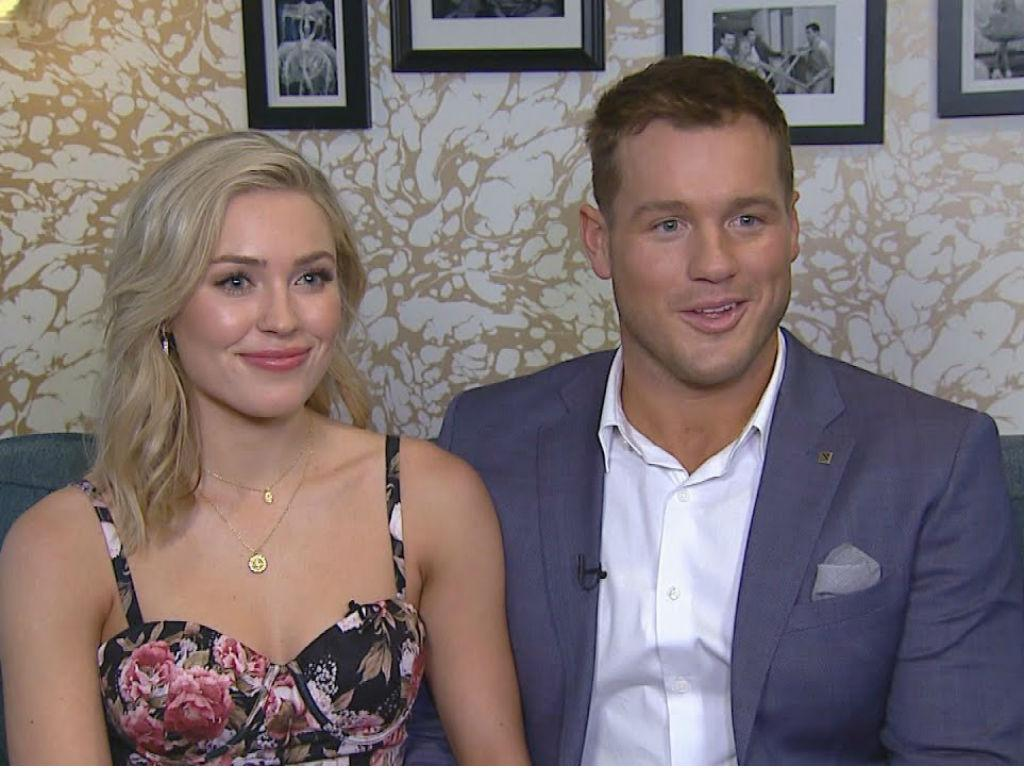'The Bachelor' Winner Cassie Randolph Returned Colton Underwood Engagement Ring Because It Was Ugly
