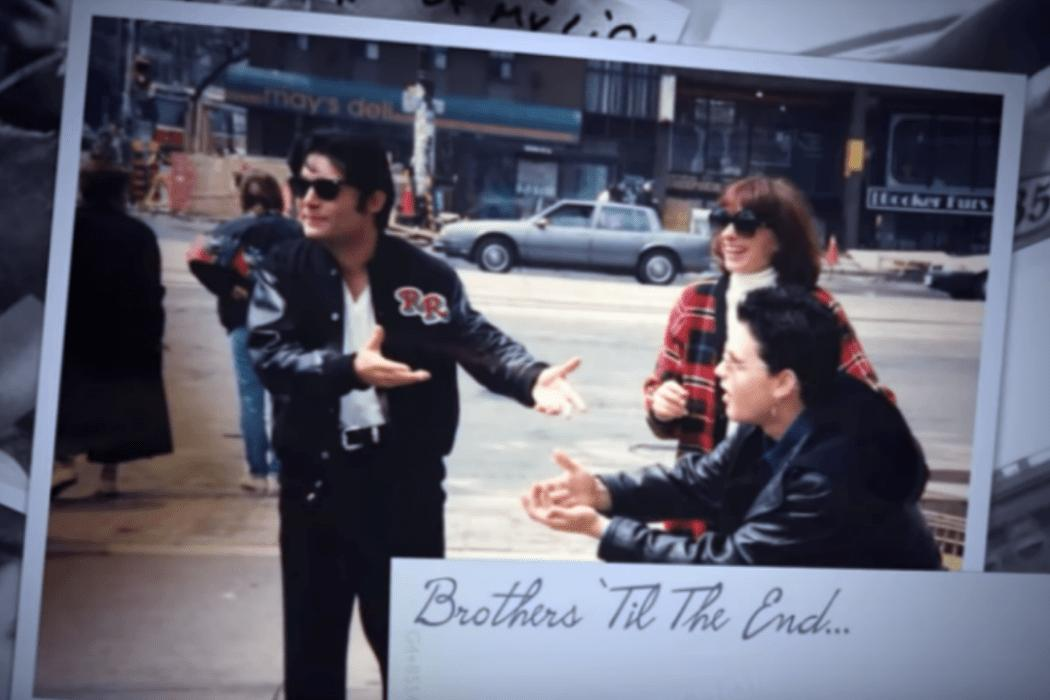 Corey Feldman Releases Tribute Video For Corey Haim On The Ninth Anniversary Of Actor's Death