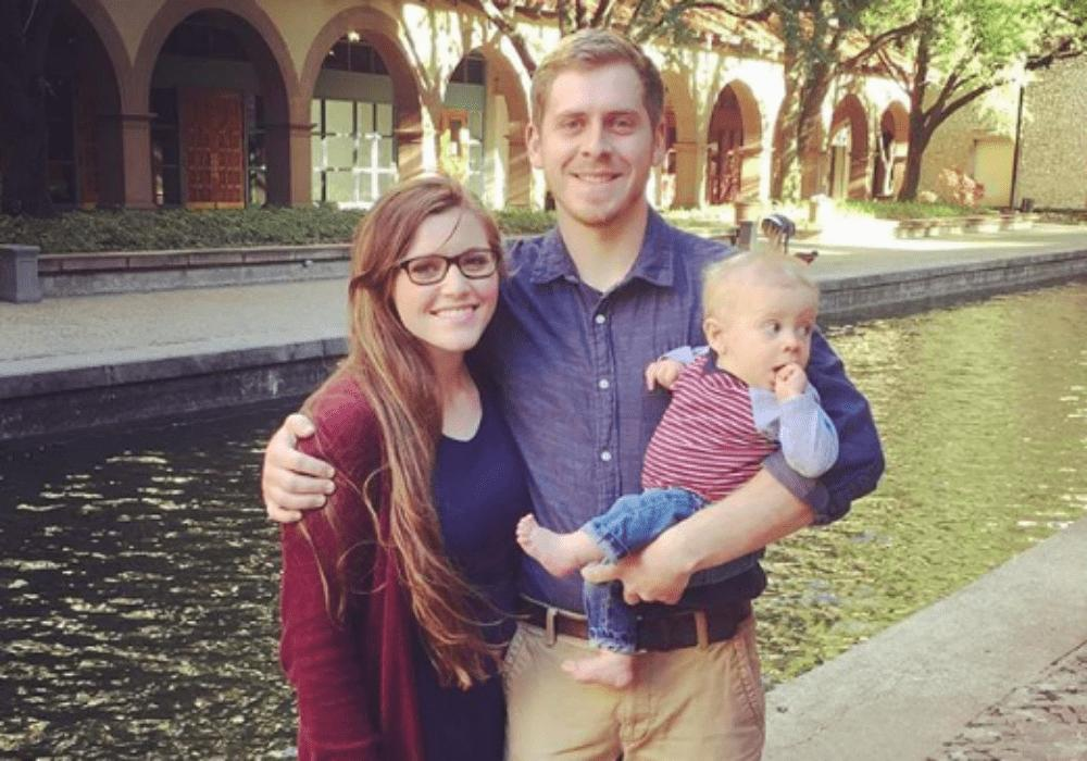 Counting On Fans Are Sure Joy-Anna Duggar And Austin Forsyth Are Pregnant With Baby No 2