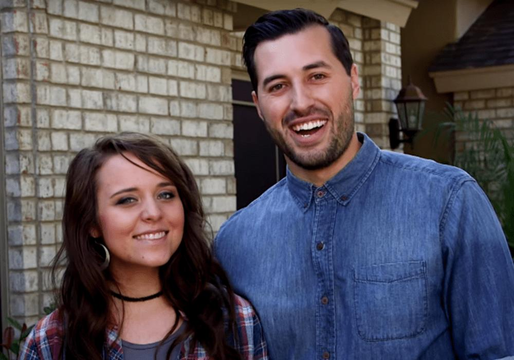 Counting On Star Jinger Duggar Rocks Scandalous Heels Amid News She Is Moving Further Away From Her Famous Family