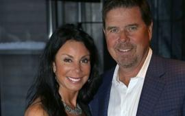 Danielle Staub's Ex Suggests She's Getting Married So Soon After The Divorce Because She Needs A Place To Stay - Her Rep Slams Him Savagely!