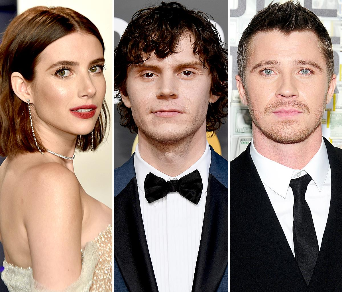 Emma Roberts And Evan Peters End Their Romance - She Reportedly Moves On With Garrett Hedlund!