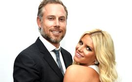 Jessica Simpson Is 'Done Having Kids' After Welcoming New Baby With Eric Johnson