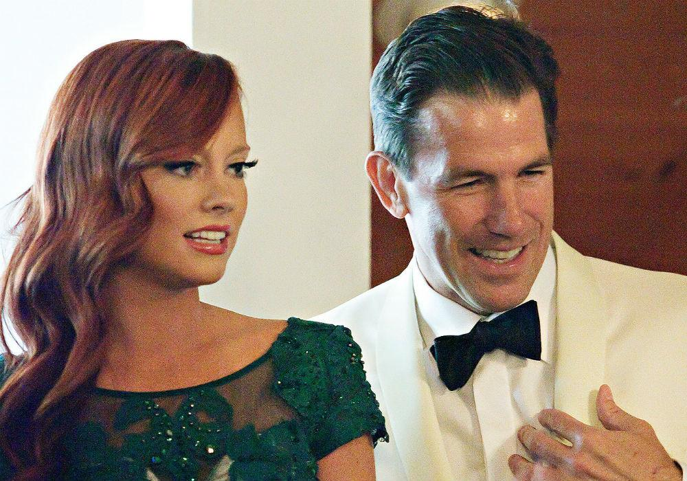 Former Southern Charm Star Thomas Ravenel Has A 'Personality Disorder' According To Explosive New Court Docs