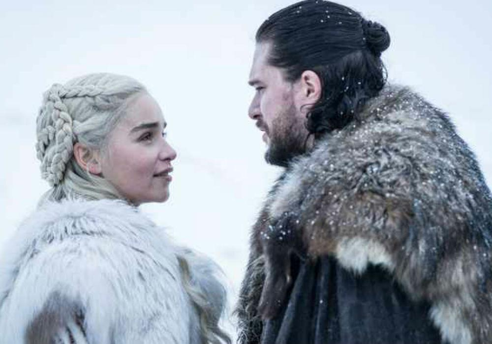 Game Of Thrones Fans Think The New Season 8 Poster Reveals Who Will Sit On The Iron Throne