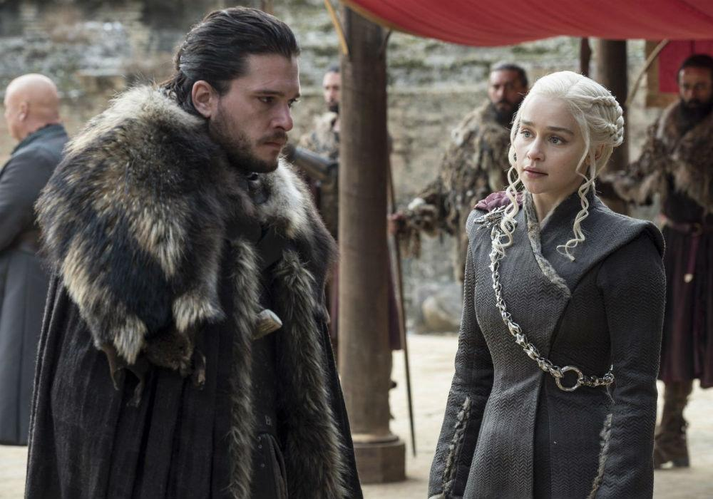 Game Of Thrones Season 8: Breaking Down That First Incredible Trailer