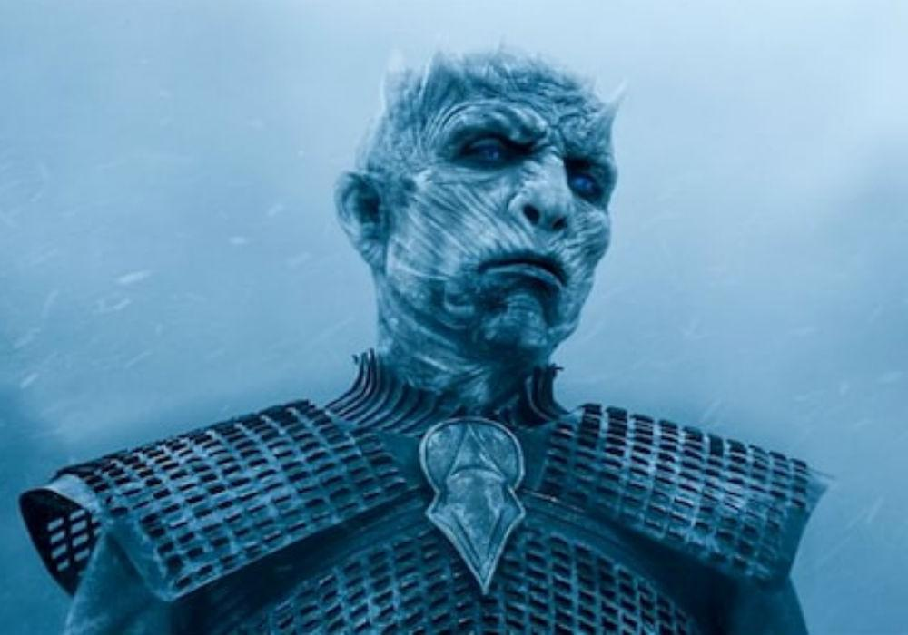Game Of Thrones Season 8: The Night King Speaks In Rare Interview