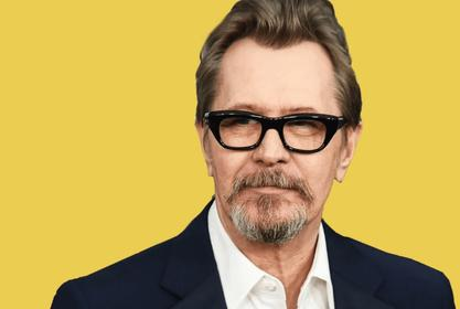 Gary Oldman Spotted With Wife Gisele Schmidt As Oscar Winner Has New Movies In The Works