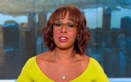Gayle King Leaving CBS This Morning? She Reportedly Wants 'George Stephanopoulos Money' To Stay