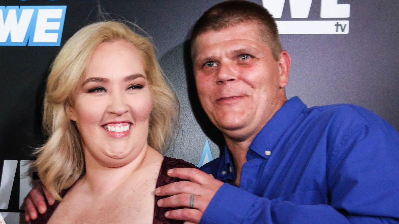 Mama June And Geno Doak Mugshot Revealed After She Tweets About 'From Not To Hot'